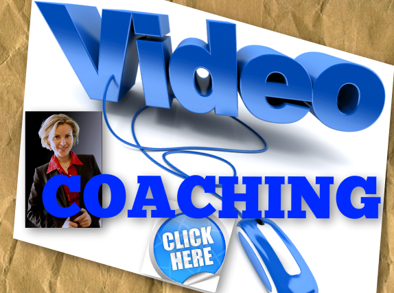 Video Coaching Jenya Russian Firecracker Jane Orlov www.JaneOrlov.com www.Jenya.TV Video Marketing Video Editing Overcoming Fear of Video