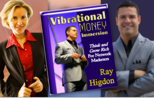 janerayvibrational money immersion